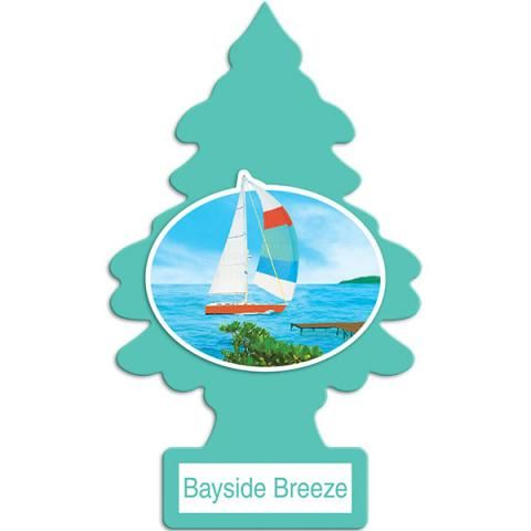LITTLE TREE AIRF 24'S BAYSIDE BREEZE (17121) (PK)