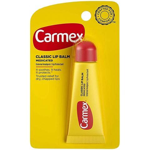 CARMEX TUBE ORG 0.35oz B/CARD (113140) (DZ)