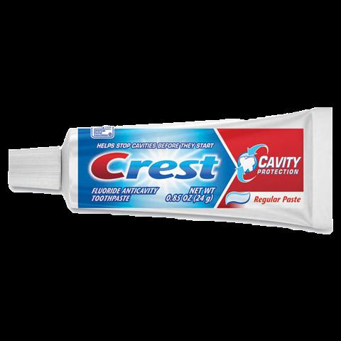 CREST T/P 0.85oz REG (84828740) (3DZ)