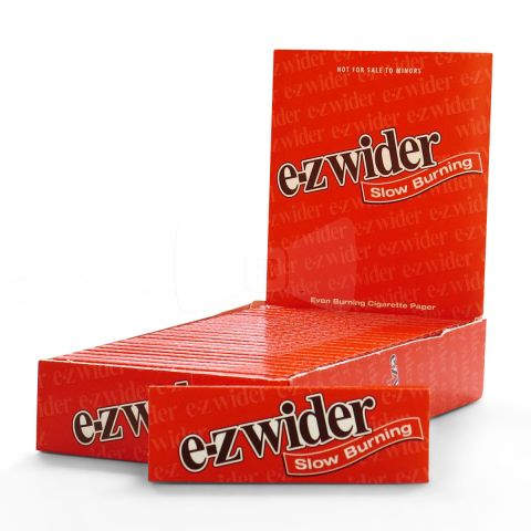 EZ WIDER ORANGE SLOW BURN 24'S (BX)