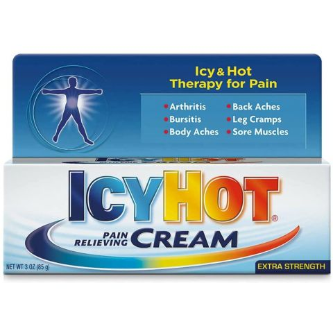 ICY HOT 1.25oz CREAM (00885-0) (6PC)